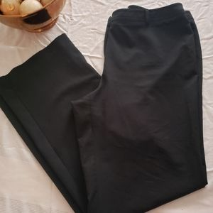 Nine & Company black dress pants. Size 12